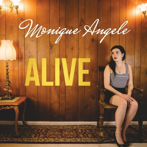 Monique Angele