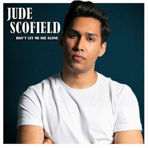 Jude Scofield