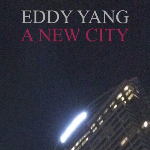 Eddy Yang