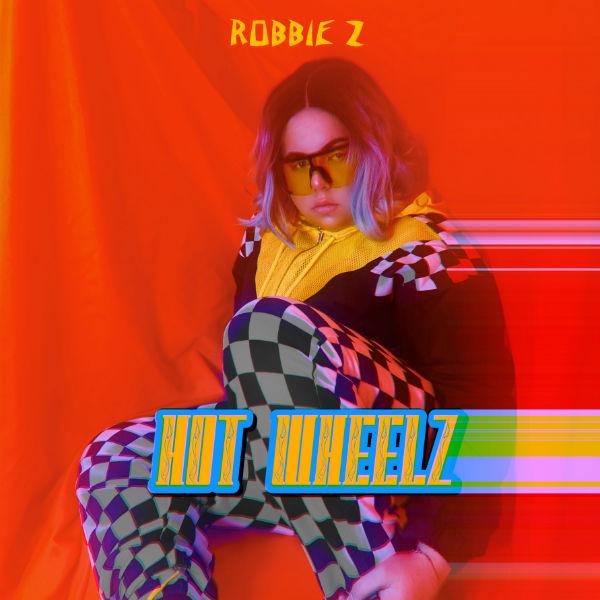 Robbie Z