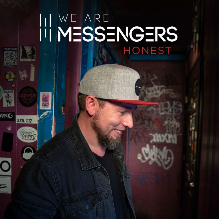 We Are Messengers