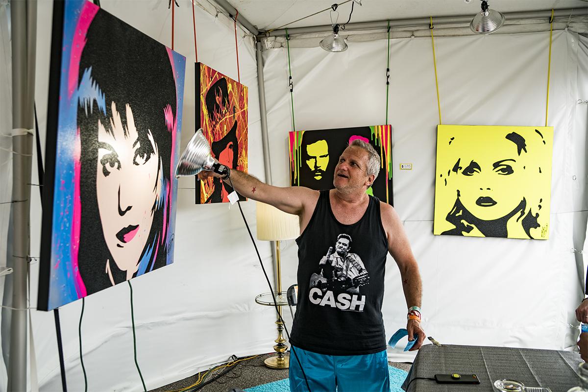 PJ the Artist