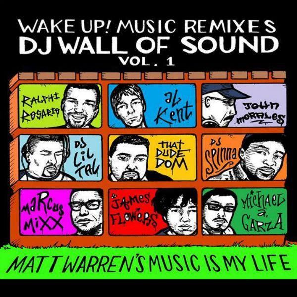 Wake Up! Music