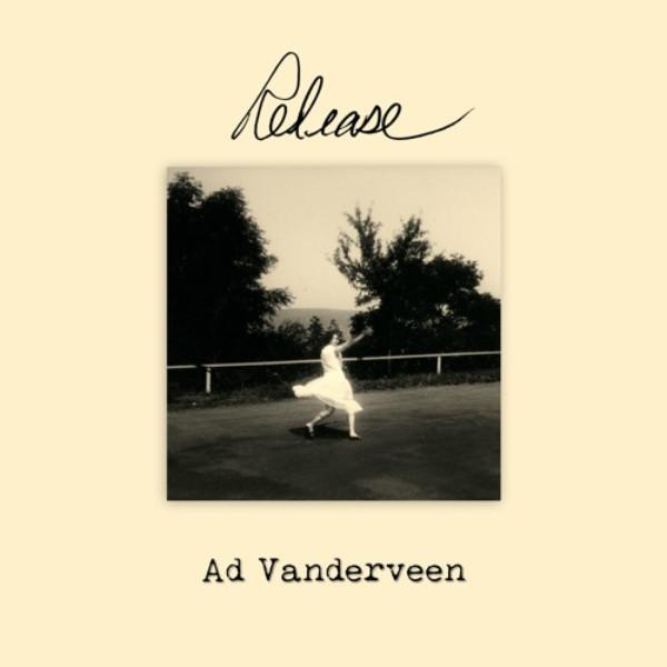 Ad Vanderveen
